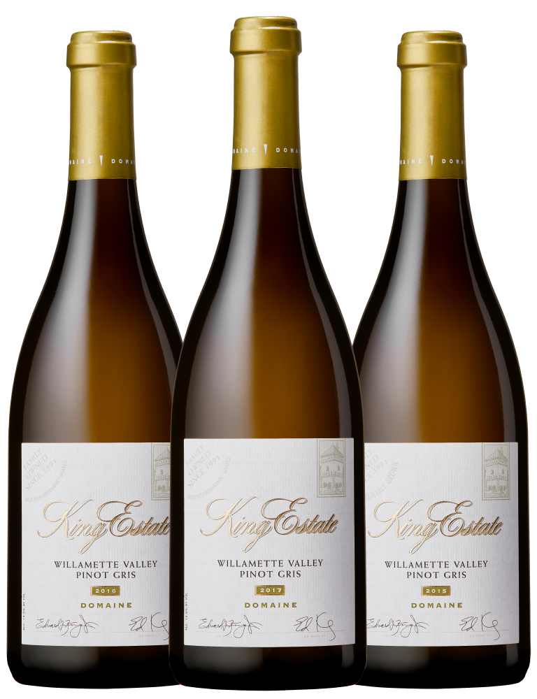 <span> Domaine Pinot Gris Vertical </span> Product Image