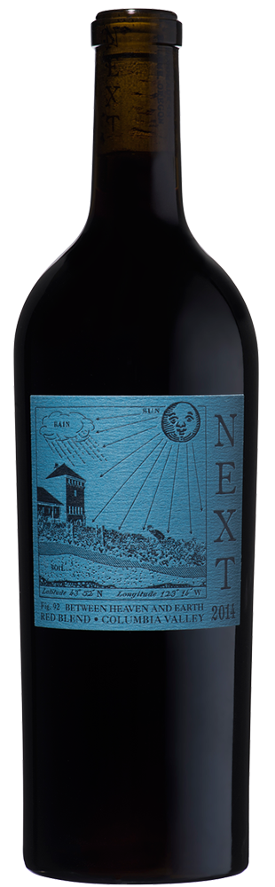 2014 NEXT Columbia Valley Red Blend KE Product Image