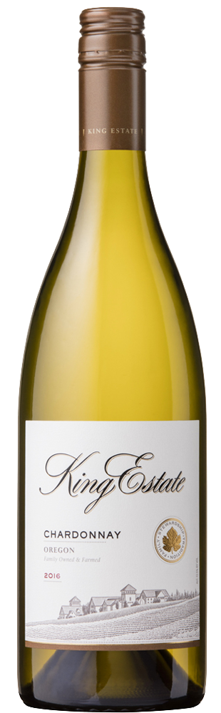 2016 King Estate <span>Chardonnay </span> KE Product Image